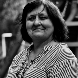 Irena Chytilová