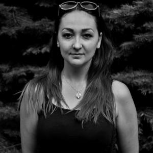 Bohumila Čejková