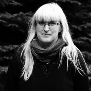 MgA. Tamara Bohuňková
